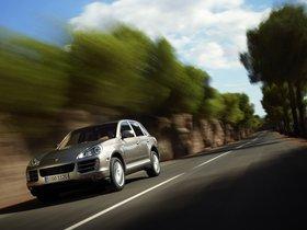 Ver foto 7 de Porsche Cayenne 2007