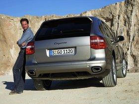 Ver foto 4 de Porsche Cayenne 2007