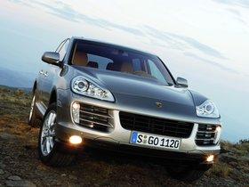 Ver foto 1 de Porsche Cayenne 2007