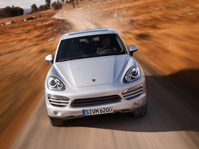 Ver foto 13 de Porsche Cayenne 2010