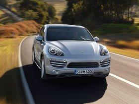 Ver foto 10 de Porsche Cayenne 2010