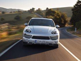 Ver foto 8 de Porsche Cayenne 2010