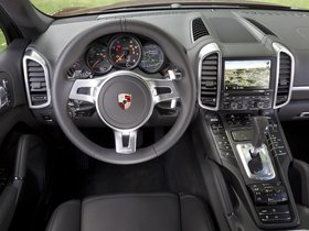 Ver foto 24 de Porsche Cayenne 2010