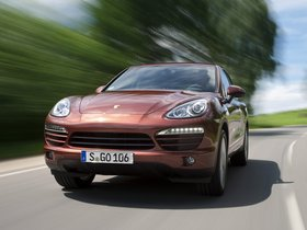 Ver foto 23 de Porsche Cayenne 2010
