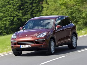 Ver foto 21 de Porsche Cayenne 2010