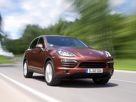 Ver foto 18 de Porsche Cayenne 2010