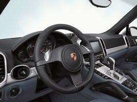 Ver foto 17 de Porsche Cayenne 2010