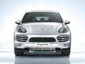 Ver foto 16 de Porsche Cayenne 2010
