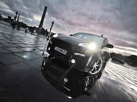 Ver foto 2 de Porsche Cayenne BALROG by Jeremie Paret 2009