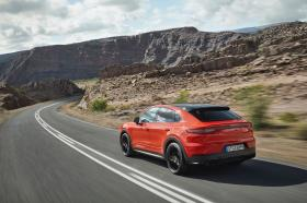 Ver foto 12 de Porsche Cayenne Coupe V6 2019