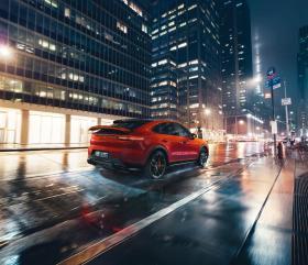 Ver foto 13 de Porsche Cayenne Coupe V6 2019