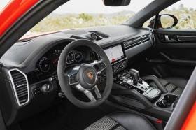 Ver foto 17 de Porsche Cayenne Coupe V6 2019