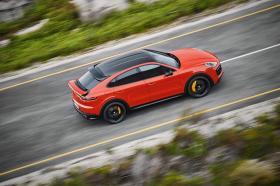 Ver foto 28 de Porsche Cayenne Coupe V6 2019