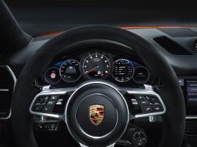 Ver foto 4 de Porsche Cayenne Coupe V6 2019