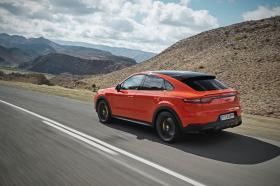 Ver foto 19 de Porsche Cayenne Coupe V6 2019
