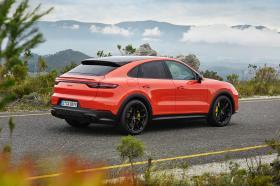 Ver foto 25 de Porsche Cayenne Coupe V6 2019