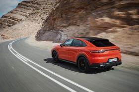 Ver foto 16 de Porsche Cayenne Coupe V6 2019