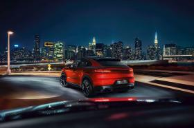 Ver foto 10 de Porsche Cayenne Coupe V6 2019