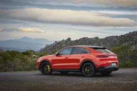Ver foto 21 de Porsche Cayenne Coupe V6 2019