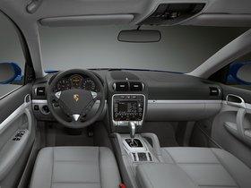 Ver foto 6 de Porsche Cayenne Diesel 2010
