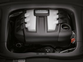 Ver foto 5 de Porsche Cayenne Diesel 2010