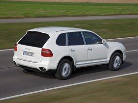 Ver foto 3 de Porsche Cayenne Diesel 2010