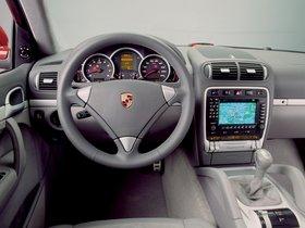 Ver foto 4 de Porsche Cayenne GTS 2007