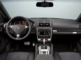 Ver foto 6 de Porsche Cayenne GTS Porsche Design Edition 957 2009