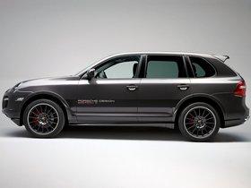 Ver foto 2 de Porsche Cayenne GTS Porsche Design Edition 957 2009