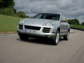 Ver foto 5 de Porsche Cayenne Hybrid 2007