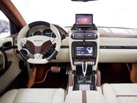 Ver foto 5 de Porsche Cayenne Maff Muron 2009