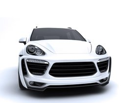 Ver foto 6 de Porsche Cayenne Radical Star 2010