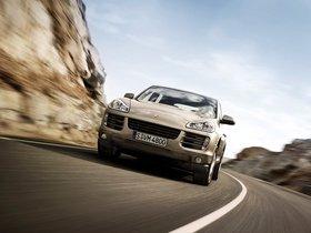 Ver foto 12 de Porsche Cayenne S 2007