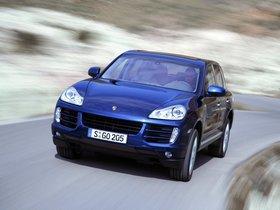 Ver foto 8 de Porsche Cayenne S 2007
