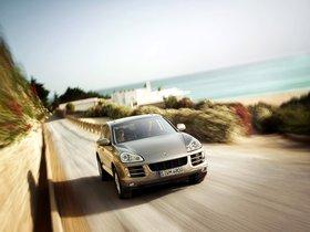 Ver foto 4 de Porsche Cayenne S 2007