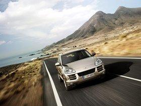 Ver foto 3 de Porsche Cayenne S 2007