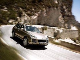 Ver foto 2 de Porsche Cayenne S 2007
