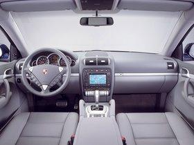 Ver foto 24 de Porsche Cayenne S 2007