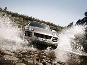 Ver foto 21 de Porsche Cayenne S 2007