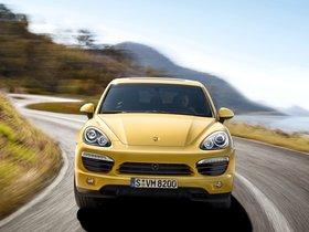 Ver foto 10 de Porsche Cayenne S 2010