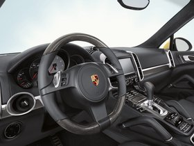 Ver foto 16 de Porsche Cayenne S 2010