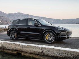Ver foto 29 de Porsche Cayenne S 2017