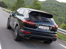 Ver foto 4 de Porsche Cayenne S 958 2014