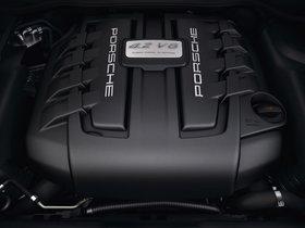 Ver foto 13 de Porsche Cayenne S Diesel 958 2012