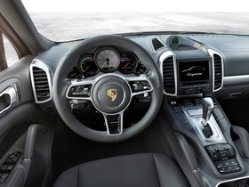 Ver foto 4 de Porsche Cayenne S Hybrid 958 2014
