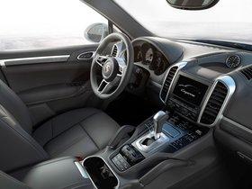 Ver foto 3 de Porsche Cayenne S Hybrid 958 2014