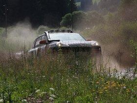 Ver foto 6 de Porsche Cayenne S Transsyberia 957 2008