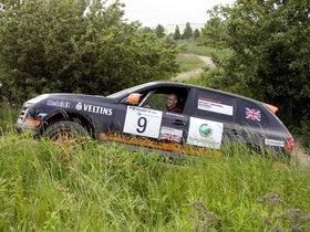 Ver foto 3 de Porsche Cayenne S Transsyberia 957 2008