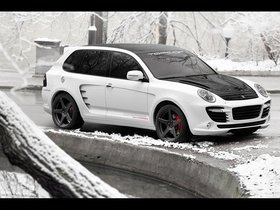 Ver foto 6 de Porsche Cayenne TopCar Adv.1 2010