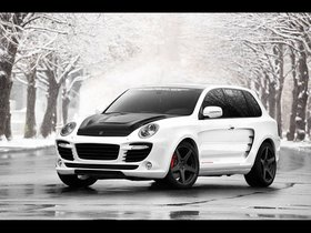 Ver foto 5 de Porsche Cayenne TopCar Adv.1 2010